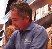 Cesar Millan with Daddy